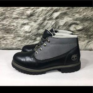 Timberland Campsite Waterproof Boots Sz 9